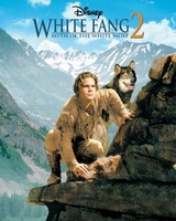 White Fang 2: Myth of the White Wolf movie poster (1994) picture MOV_b7023f4a