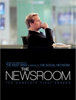 The Newsroom movie poster (2012) picture MOV_b70291a3