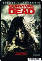 Survival of the Dead movie poster (2009) picture MOV_b704ee71