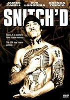Snitch'd movie poster (2003) picture MOV_b7079ba3