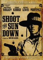 Shoot the Sun Down movie poster (1978) picture MOV_b7082651