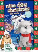 Nine Dog Christmas movie poster (2001) picture MOV_b70a8dfa
