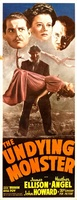 The Undying Monster movie poster (1942) picture MOV_b70df05a