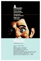 Magic movie poster (1978) picture MOV_b70ed0bd