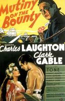 Mutiny on the Bounty movie poster (1935) picture MOV_b70f554e