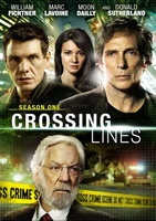 Crossing Lines movie poster (2013) picture MOV_b70fb622