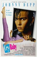 Cry-Baby movie poster (1990) picture MOV_b7135d9c