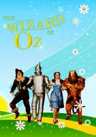 The Wizard of Oz movie poster (1939) picture MOV_2bf89e99