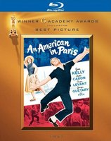 An American in Paris movie poster (1951) picture MOV_b716dab4