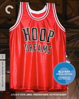 Hoop Dreams movie poster (1994) picture MOV_b7183bea