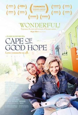 Cape of Good Hope movie poster (2004) poster MOV_b719f2f7