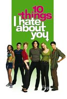 10 Things I Hate About You movie poster (1999) picture MOV_b71aca43