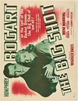 The Big Shot movie poster (1942) picture MOV_b71c1b3f
