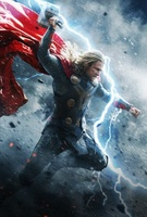 Thor: The Dark World movie poster (2013) picture MOV_b71d4feb