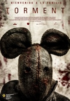 Torment movie poster (2013) picture MOV_b72255e9
