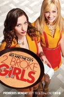 2 Broke Girls movie poster (2011) picture MOV_b722901d