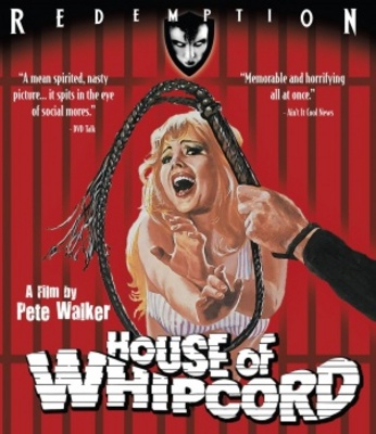 House of Whipcord movie poster (1974) poster MOV_b722db34