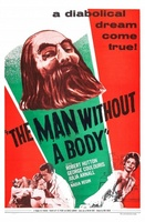 The Man Without a Body movie poster (1957) picture MOV_b724c3f5