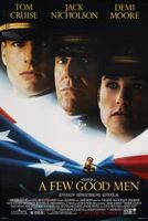 A Few Good Men movie poster (1992) picture MOV_b72710e2