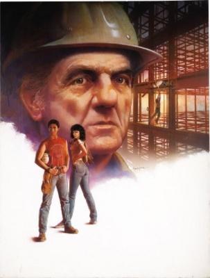 Billy Galvin movie poster (1986) poster MOV_b7296843
