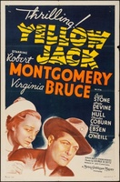 Yellow Jack movie poster (1938) picture MOV_b72a381b
