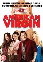 American Virgin movie poster (2009) picture MOV_4dddcdfc