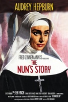 The Nun's Story movie poster (1959) picture MOV_b72b452f