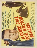 A Close Call for Boston Blackie movie poster (1946) picture MOV_b72b8c95