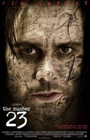 The Number 23 movie poster (2007) picture MOV_b72bfb55