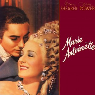Marie Antoinette movie poster (1938) poster MOV_b72cfcfe
