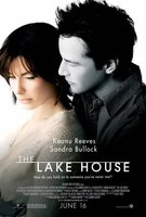 The Lake House movie poster (2006) picture MOV_b730838e