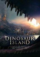Dinosaur Island movie poster (2013) picture MOV_b7311599