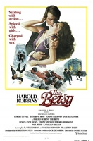 The Betsy movie poster (1978) picture MOV_b7319e0a