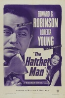 The Hatchet Man movie poster (1932) picture MOV_b7369151
