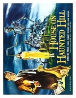 House on Haunted Hill movie poster (1959) picture MOV_b73d8833