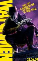 Watchmen movie poster (2009) picture MOV_b7401430
