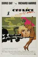 Caprice movie poster (1967) picture MOV_b740d48f