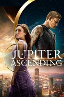 Jupiter Ascending movie poster (2014) picture MOV_b740e69f