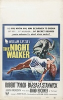 The Night Walker movie poster (1964) picture MOV_b7418c05