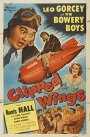 Clipped Wings movie poster (1953) picture MOV_b742dd83