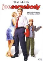 Joe Somebody movie poster (2001) picture MOV_b74a17d3