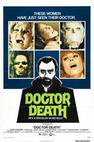 Dr. Death: Seeker of Souls movie poster (1973) picture MOV_b74af4ac