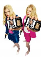 White Chicks movie poster (2004) picture MOV_b74e09da