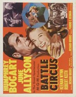 Battle Circus movie poster (1953) picture MOV_b7534abf