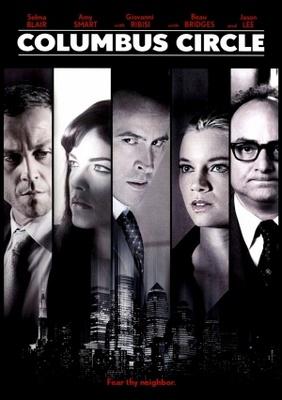 Columbus Circle movie poster (2012) poster MOV_b755ea40