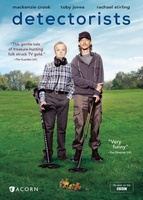 Detectorists movie poster (2014) picture MOV_b759ddc3