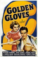 Golden Gloves movie poster (1940) picture MOV_b75de58f