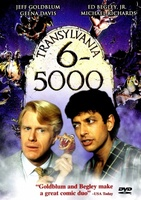 Transylvania 6-5000 movie poster (1985) picture MOV_b75ded56