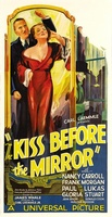 The Kiss Before the Mirror movie poster (1933) picture MOV_b7644d17