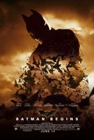 Batman Begins movie poster (2005) picture MOV_b766f95c